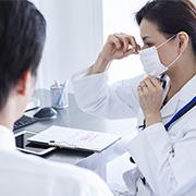 健康保険診療 一般外来のご予約